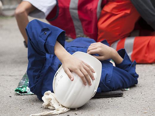 Avocat accident de travail Limoges
